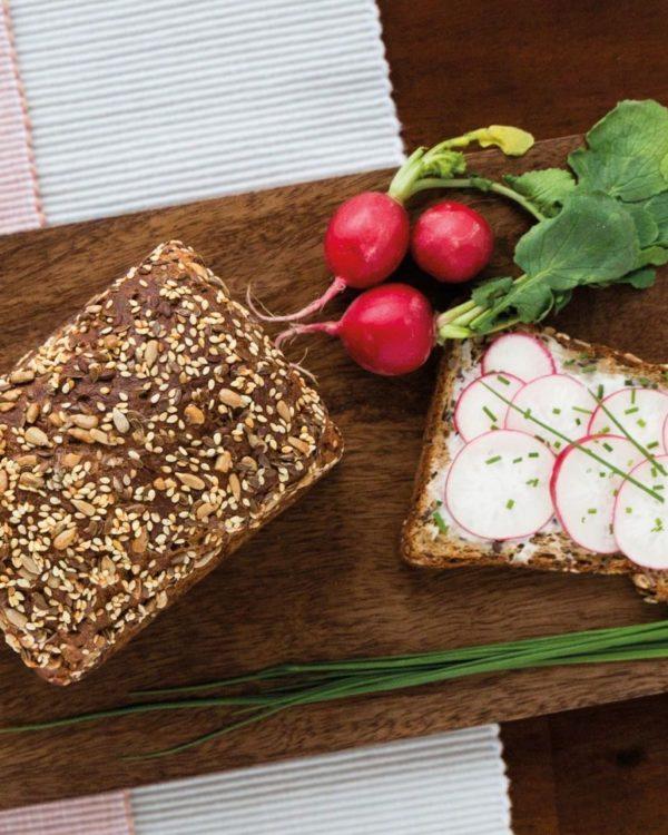 Low Carb Brote: Mit weniger Kohlenhydraten zur Bikinifigur?