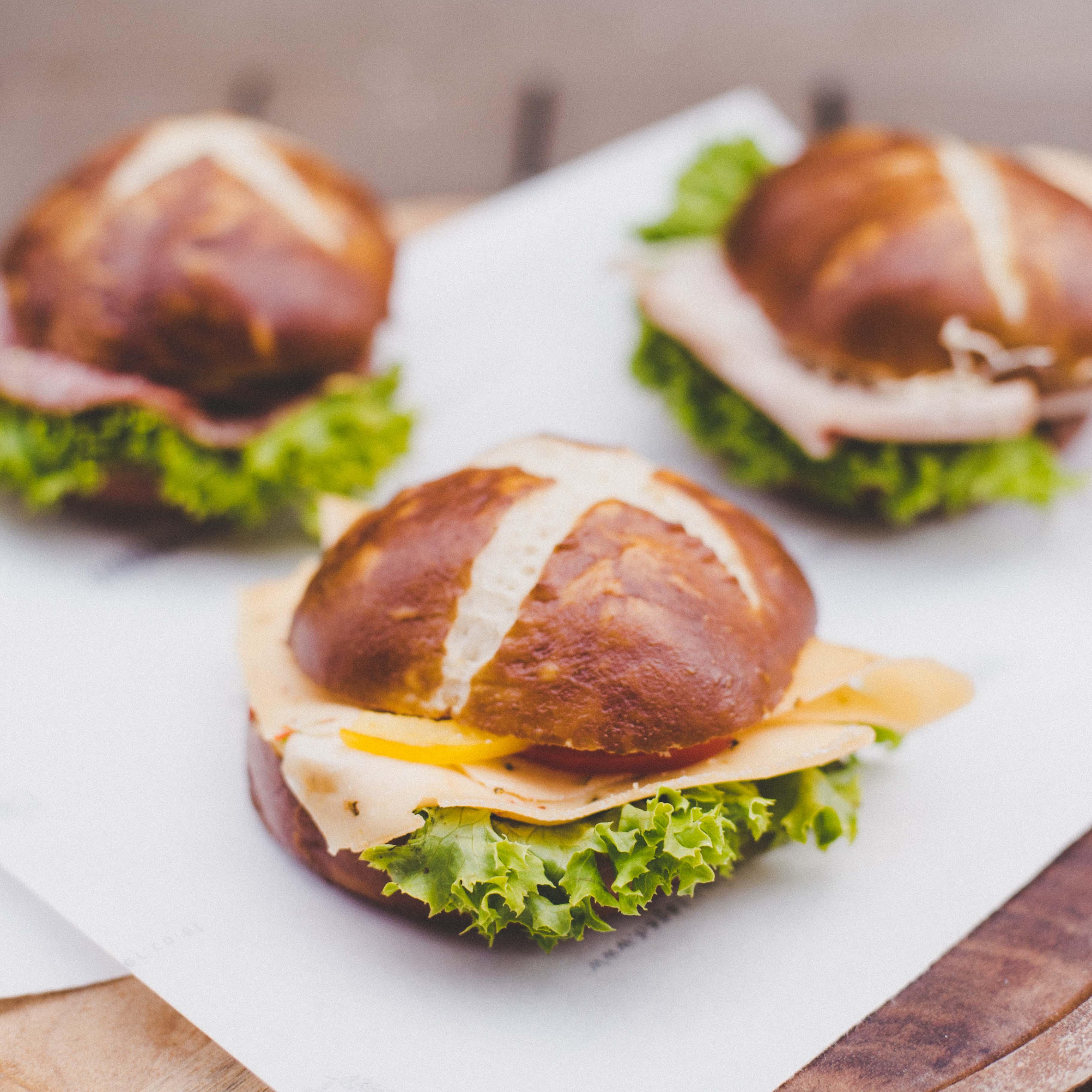 Die beliebtesten Brote der WM-Teilnehmerländer