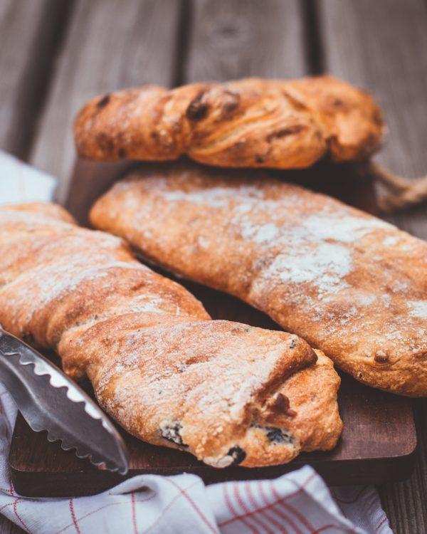 Tipps fürs richtige Brot zum Grillen im Sommer