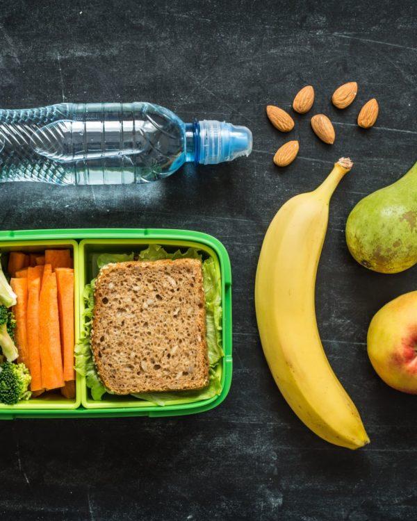 Brainfood für Ihre Kids – das gehört in die perfekte Jausenbox