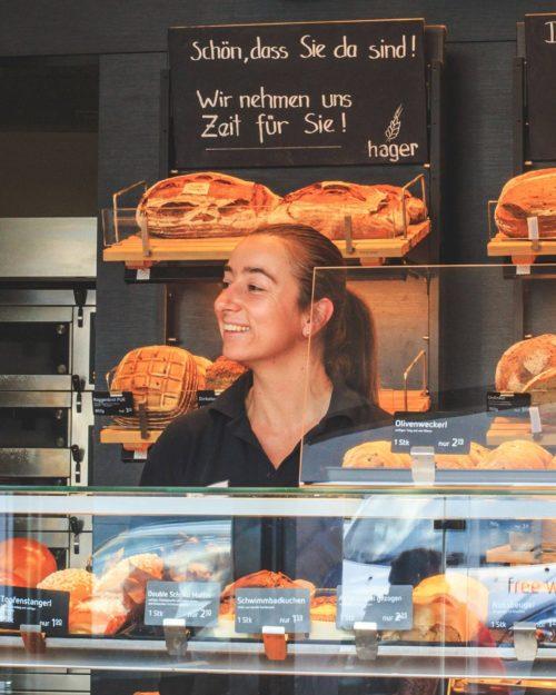 Der Bäckermeister kommt nach St. Leonhard