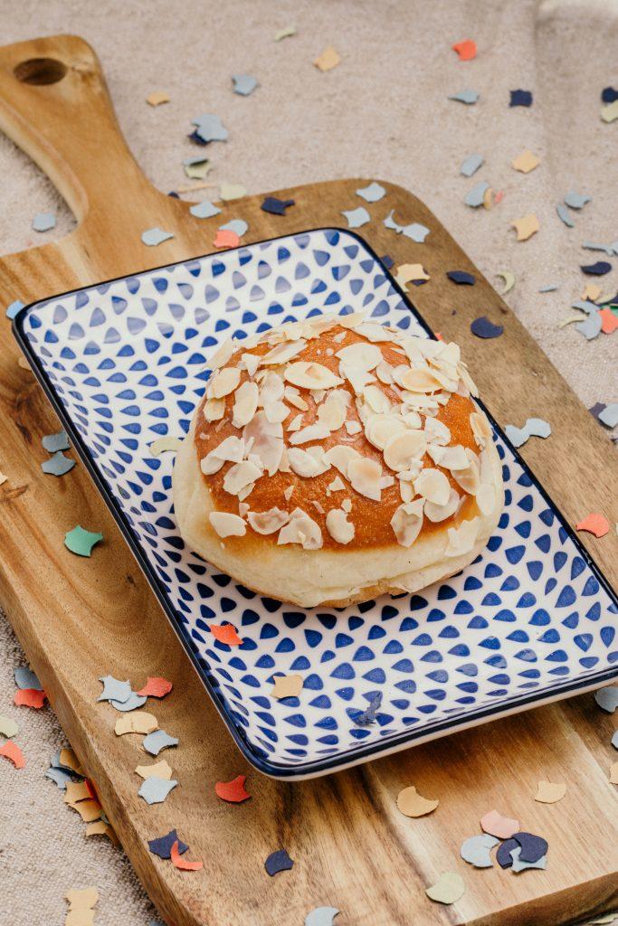 Bäckerei Hager Krapfen Faschingskrapfen