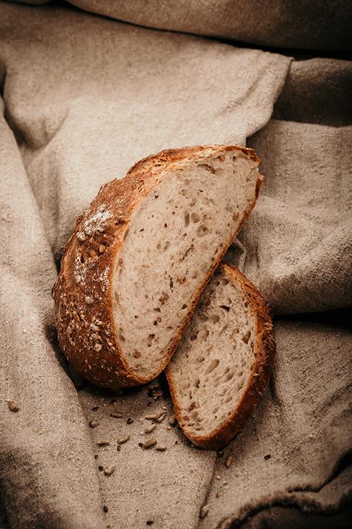 Bäckerei Hager G'sünder Leben im Jänner Urdinkel