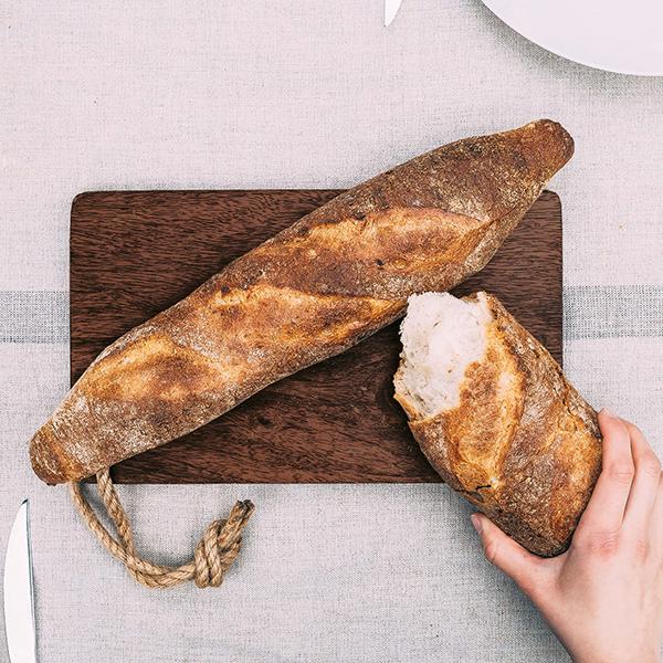 Warum das Baguette eigentlich von einem Wiener erfunden wurde