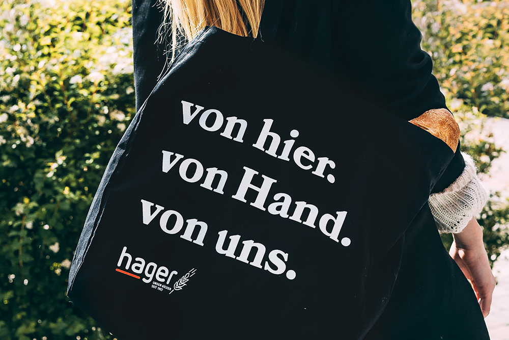 Hager-Grillpass: jetzt Treuepunkte sammeln!