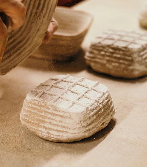 Der frische Duft von Brot kommt nach St. Leonhard