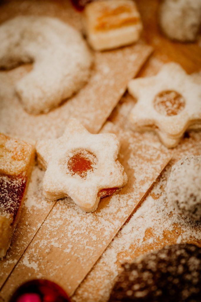 Bäckerei Hager Weihnachten Weihnachtskekse