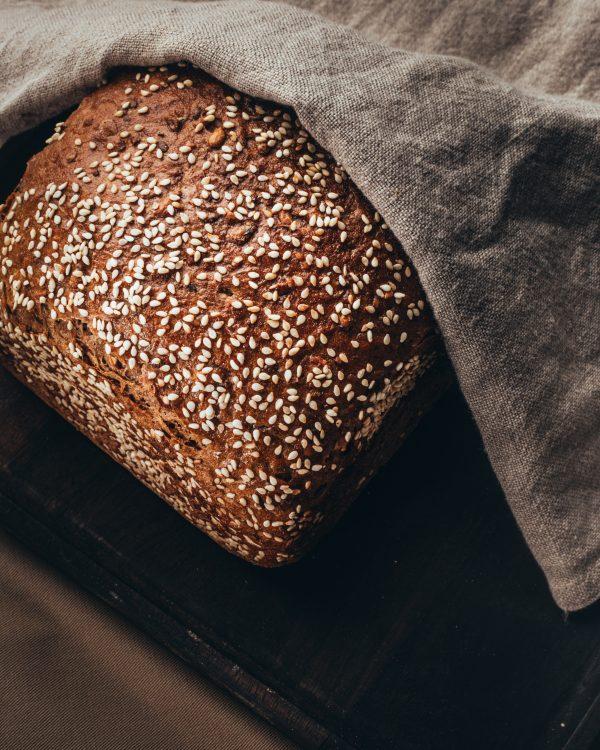 So haben Sie lange frisches Brot zuhause