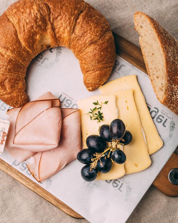 Powerfood fürs Home Office: Frühstück