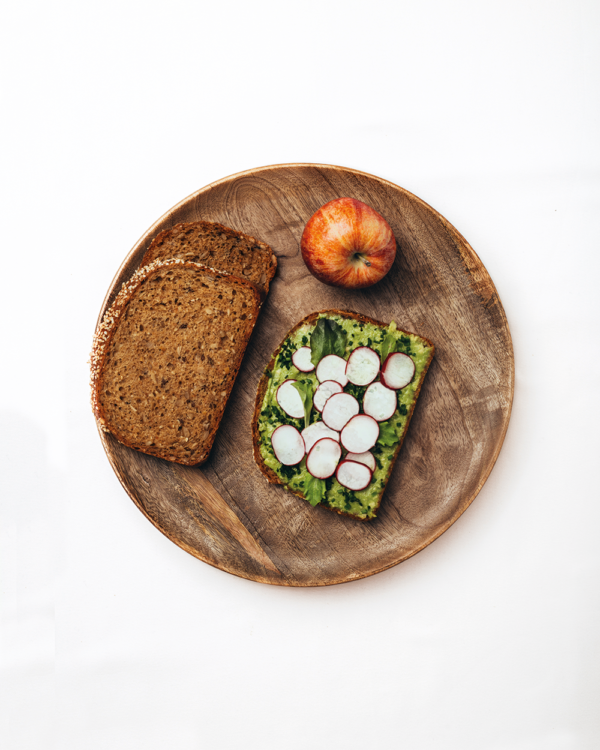 Mit Brot gestärkt durch die Fastenzeit