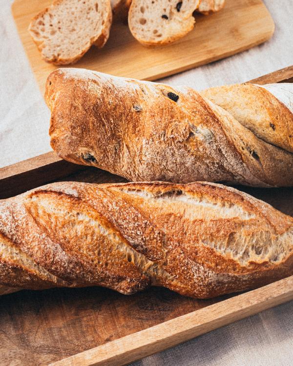 Rezeptideen mit Brot zum Grillen