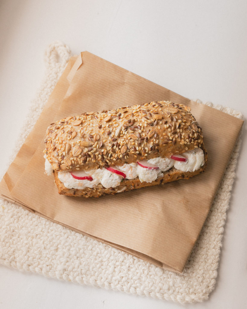 Bäckerei Hager Monatssnack im Jänner
