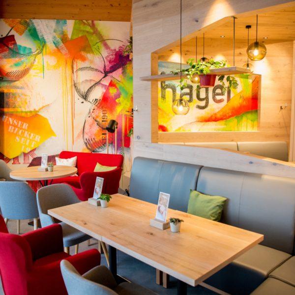 Bäckerei Hager Bäckerabend Live Eröffnung Creativshop
