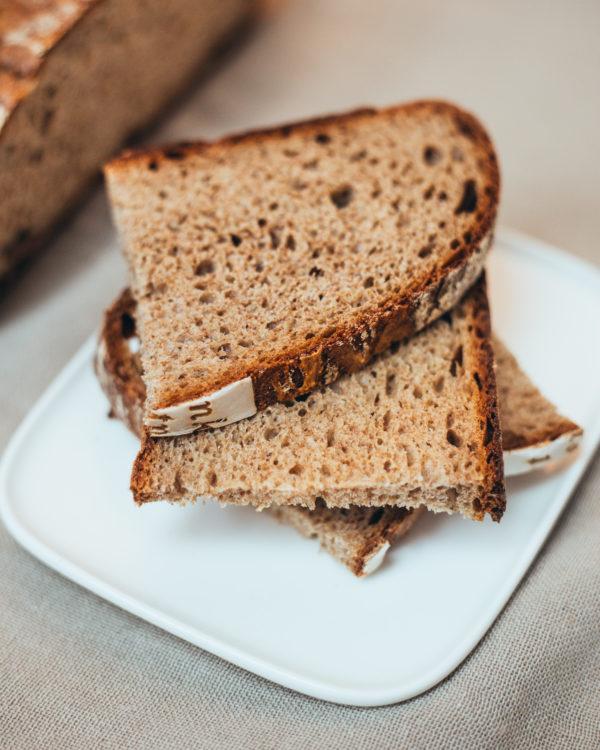 Hilfe – in meinem Brot sind Löcher!