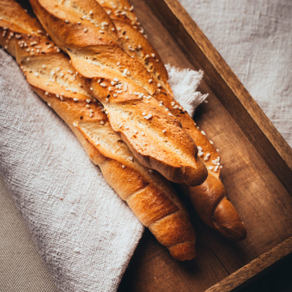 Bäckerei Hager Stangerl-Genuss Bäckerhandwerk
