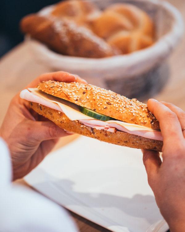 19.3. – Tag des Frühstücks am Arbeitsplatz