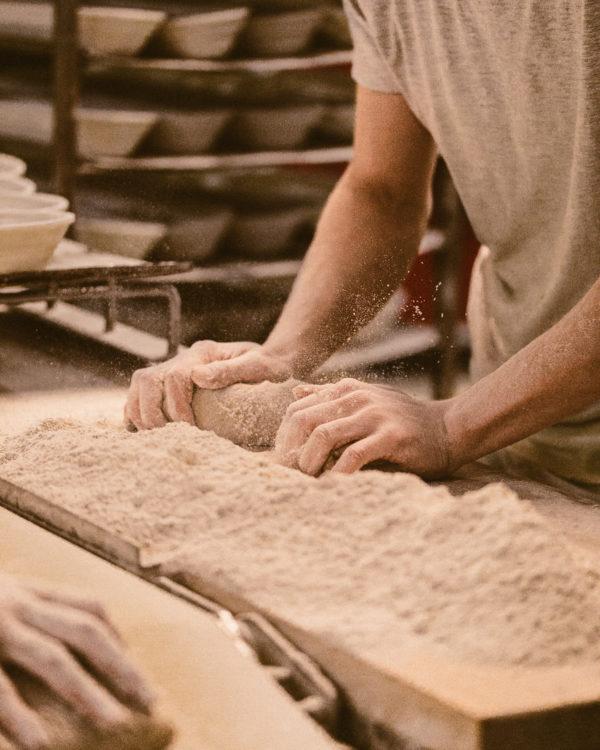 Das Bäckerhandwerk – nichts für Langschläfer
