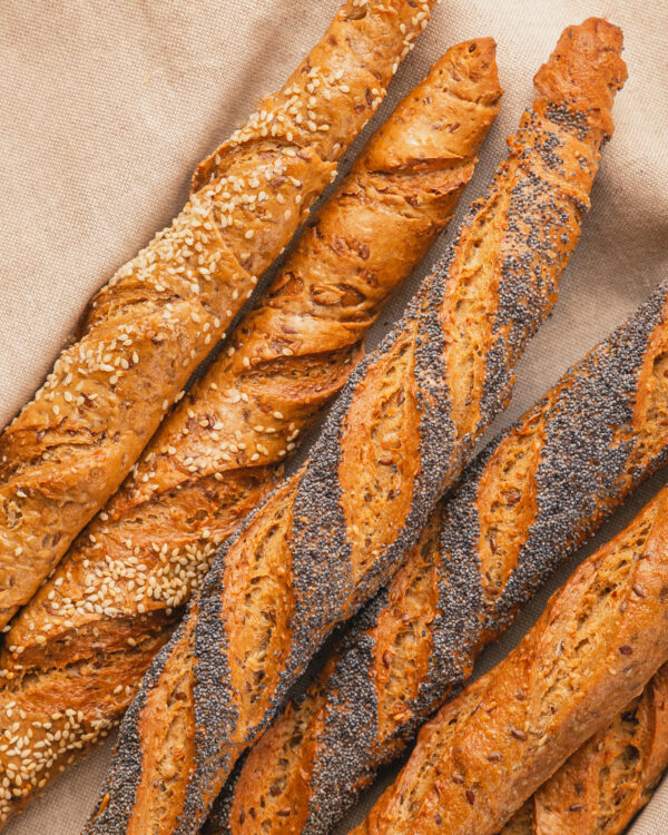 Bäcker Stangerl -15% ab 3 Stk.