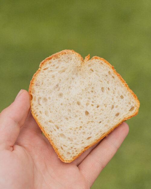 Die Top 5 Qualitätskriterien für gutes Brot